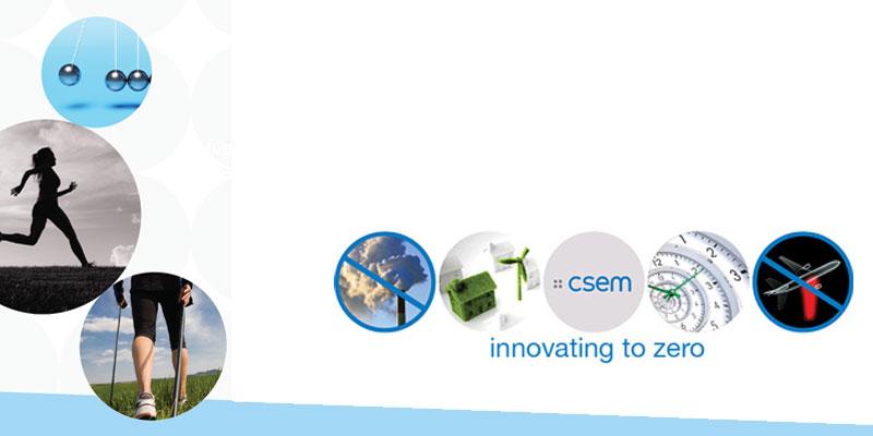CSEM-Technostamm