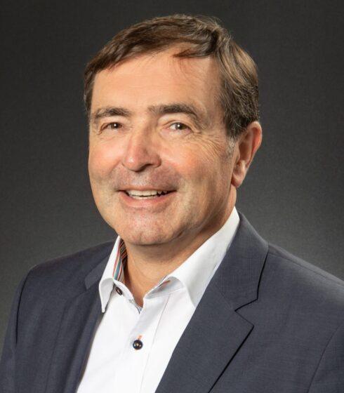 Dieter Conzelmann