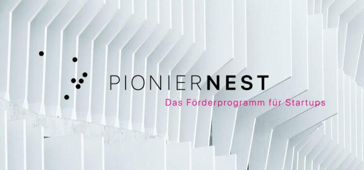 """Somedia lanciert mit """"PionierNest"""" ein neues Förderprogramm für Startups"""