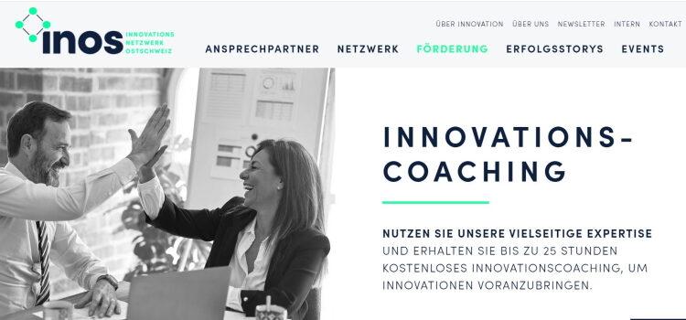 Innovationsförderung: Netzwerk für Bündner und Ostschweizer KMU