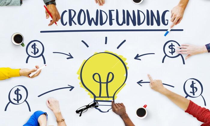 Digitale Veranstaltungsreihe: Crowdfunding für Bündner Unternehmen