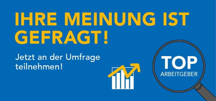 Marktforschung Top Arbeitgeber im Kanton Graubünden