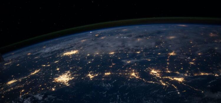 Smart Cities around the world